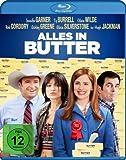Alles in Butter [Blu-ray] [Blu-ray] (2013) Wilde, Olivia; Jackman, Hugh; Garn...