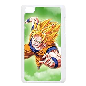 Ipod Touch 4 Phone Case Dragon Ball Z Case Cover PP8Q313430