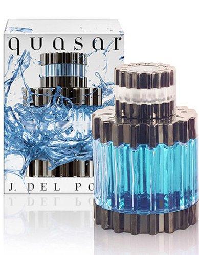 Quasar by Jesus Del Pozo for Men Cologne 6.8 oz Eau de Toilette Spray Very Rare