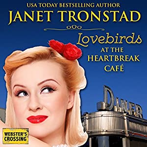 Lovebirds at the Heartbreak Cafe Audiobook