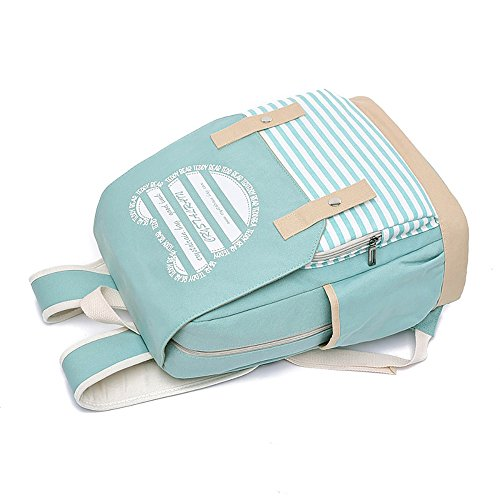 Fresh Bag Casual Small Ladies Schoolbag Literary Shoulder gxS4Tx