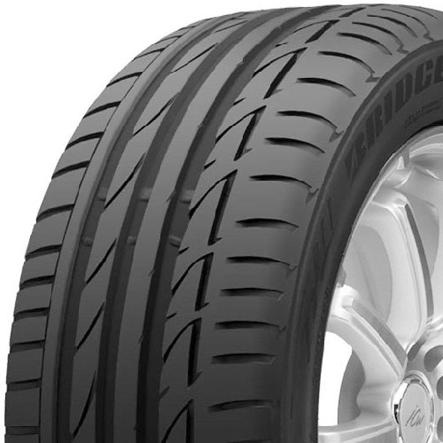 Bridgestone POTENZA S-04 POLE POSITION Performance Radial Tire - 255/35-18 94Y