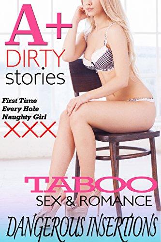 Erotic danger girl stories