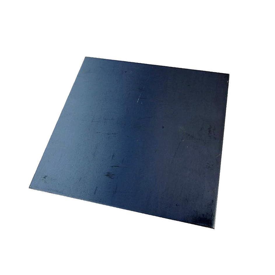 休憩するドナウ川十分にアングル(山形鋼) L-3×30×30 L=400mm 生地(黒皮皮膜)