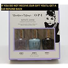Breakfast at Tiffany's Trio Pack +Plus Free Gift With This Purchase