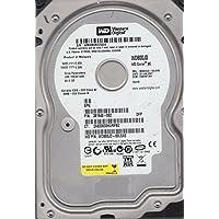 Western Digital 80gb SATA 3.5 Hard Drive WD800JD-60LSA5