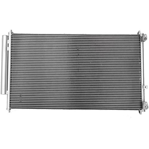 TUPARTS AC A/C Condenser 3246 Compatible with 2005-2010 Honda Odyssey ()