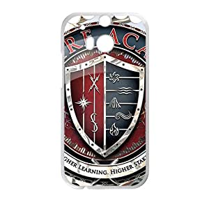 Vampire Academy Blood Sisters Phone Case for HTC One M8