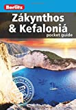 Berlitz Pocket Guide Zakynthos & Kefalonia (Berlitz Pocket Guides)