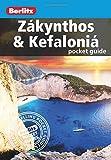 Berlitz: Zakynthos & Kefalonia Pocket Guide (Berlitz Pocket Guides)