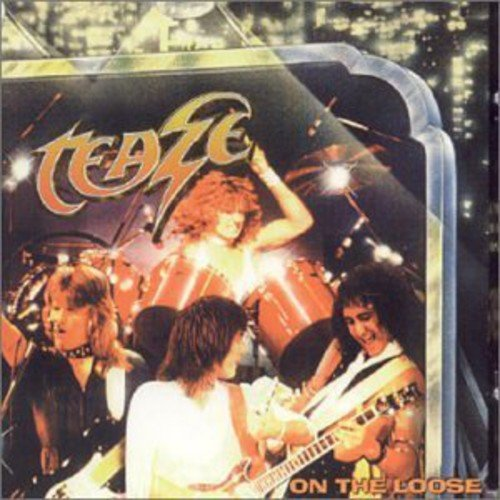 CD : Teaze - On The Loose (Canada - Import)