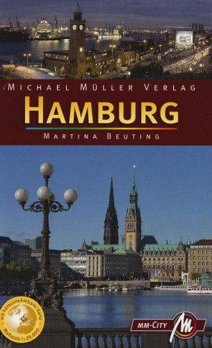 Hamburg: Reisehandbuch mit vielen praktischen Tipps