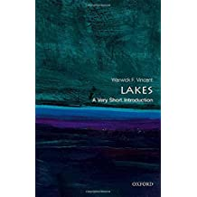 Lakes: A Very Short Introduction