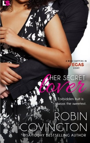 book cover of Her Secret Lover