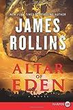 Altar of Eden, James Rollins, 0061885045