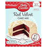 Betty Crocker Red Velvet Preparato torta Red Velvet
