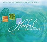 Herbal Harmonies: Musical Nutrition for Your Soul