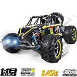 Best RC Cars - Remote Control Car, WHIRLT RC Cars for Kids Review
