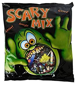 Halloween Candy Scary Mix, 375g