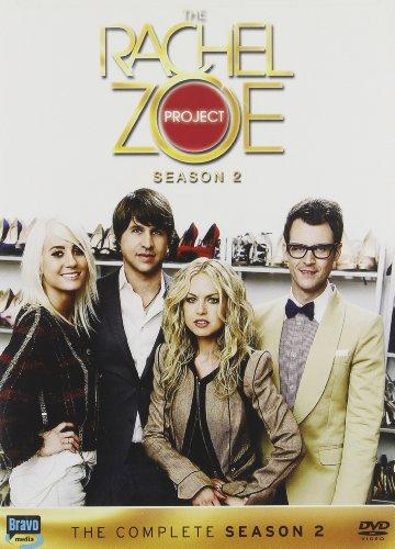 Rachel Zoe Project: Season 2 - Zoe Stylist Rachel