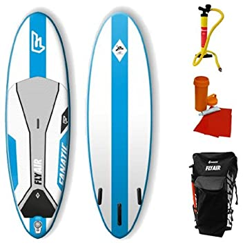 Fanatic - Stand Up Paddle - Tabla hinchable de paddle surf