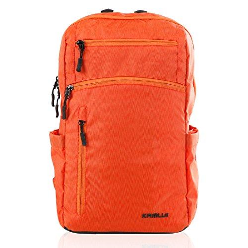 All Weather Waterproof Digital Slr Backpack Camera Case - 7