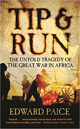 African Kaiser General Paul von LettowVorbeck and the Great War in Africa 19141918