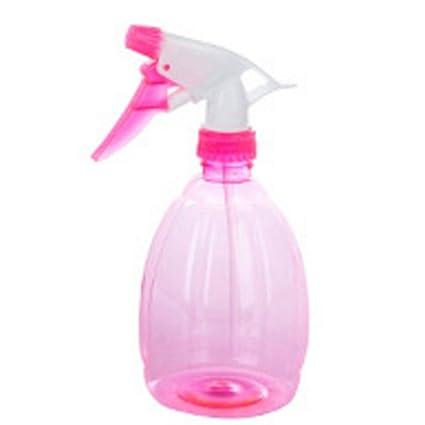 Rust Weihpe 500ml Spray Bottle Plastic Empty Water Spray Bottle