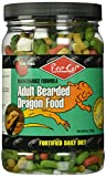 Rep-Cal SRP00815 Adult Bearded Dragon Pet Food, 8-...