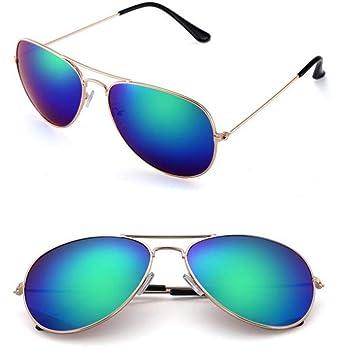 GJYANJING Gafas De Sol Moda Gafas De Sol Clásicas Mujeres ...