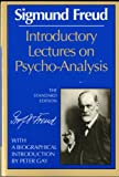 Introductory Lectures on Psycho-Analysis, Sigmund Freud, 0871401185
