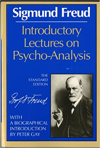 Introductory Lectures On Psychoanalysis Pdf Bmodernizede S Diary