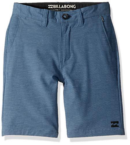 - Billabong Boys' Crossfire X Shorts Blue 25