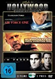 MiH - Air Force One / Surrogates / Im Feuer [Import allemand]