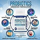 Premium Probiotics 60 Billion CFU with Organic