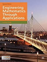 Engineering Mathematics Through Applications, 2nd Edition Front Cover