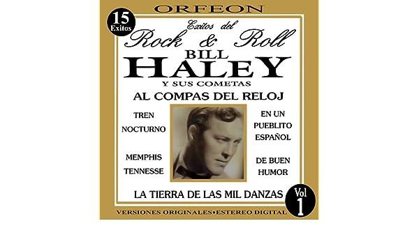 En un Pueblito Español by Bill Haley y Sus Cometas on Amazon Music - Amazon.com
