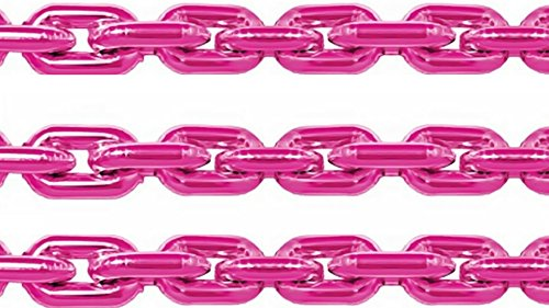 Party Decorations Giant Balloon Chain Deco Links Balloons Pink 40