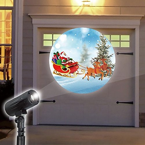 Everstar Led Christmas Lights in US - 9