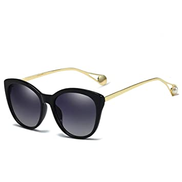 ZHAOSHUANN Gafas de sol Gafas Graduadas para Mujer Gafas De ...