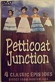Petticoat Junction - 4 Classic TV Episodes