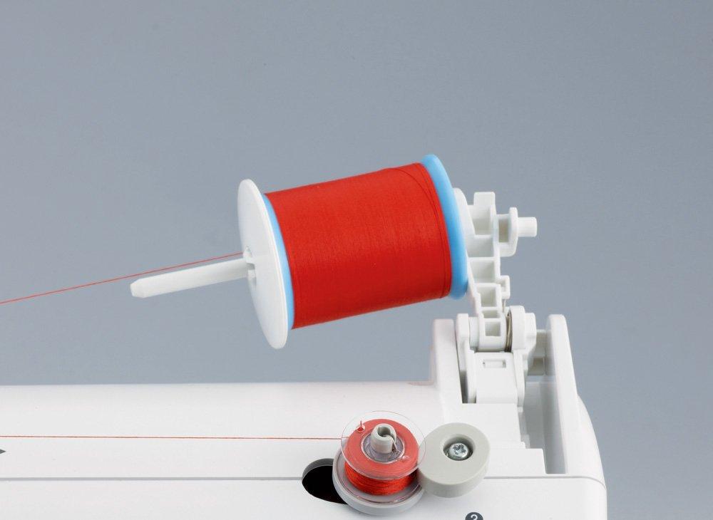 Brother FS70WT - Máquina de coser, color blanco: Amazon.es ...