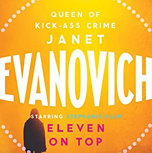 Eleven on Top Audiobook