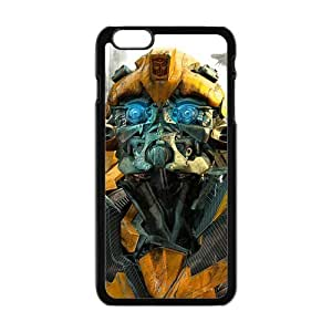 Happy Transformers Dark of the Moon Cell Phone Case for Iphone 6 Plus
