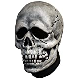 Trick or Treat Studios Men's Halloween III-Skull Mask, Multi, One Size