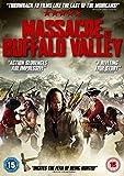 Massacre at Buffalo Valley [DVD]