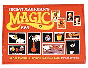 Magician's Set Jumbo