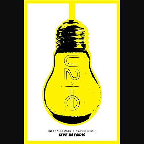 Blu-ray : U2 - iNNOCENCE + eXPERIENCE Live In Paris [Explicit Content] (Blu-ray)