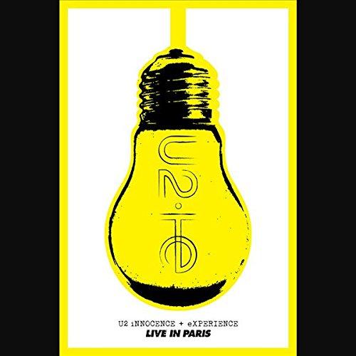 iNNOCENCE + eXPERIENCE Live in Paris [Blu-ray]