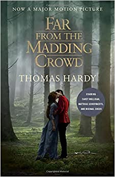 'FB2' Far From The Madding Crowd (Movie Tie-in Edition) (Vintage Classics). manage personal Scanner Queues Virgin 51m7Q-KBU2L._SY344_BO1,204,203,200_
